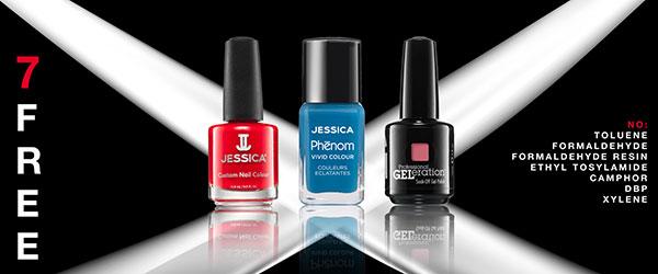 Jessica 7Free